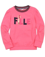 Nono Sweatshirt 3D Applique