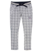 Nono Sweatpants in Houndstooth Pattern