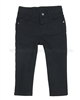 Petit Lem Signature Little Boy's Twill Pants Holiday Magic