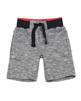 Petit Lem Sweatshorts Around the World,