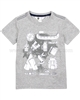 Petit Lem T-shirt with Print Nature Boy
