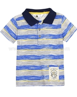 Petit Lem Polo Deep Sea Life