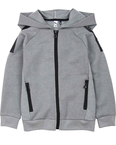 3Pommes Boy's Sport Hoodie Colour Rider