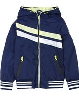 3Pommes Boy's Windbreaker Jacket Miami Vice