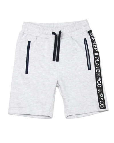 3Pommes Boy's Jogging Shorts Cargo Graphic