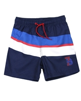 3Pommes Boy's Swim Shorts Cargo Graphic