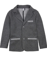 3Pommes Boys Knit Dress Blazer