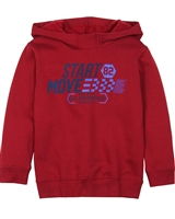 3Pommes Boys Hooded Sweatshirt