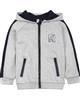 3Pommes Boys Hooded Cardigan