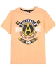 3Pommes Boy's T-shirt with Australia Print