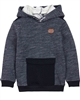 3Pommes Boys Hoodie with Front Pocket
