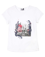 3Pommes T-shirt with Print