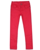 3Pommes Skinny Jeans in Red