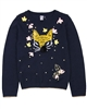 3Pommes Pullover with Fox Design