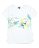 3Pommes T-shirt with Toucan Print