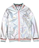 3Pommes Shiny Metallic Jacket