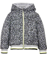 3Pommes Girls Reversible Bomber Jacket