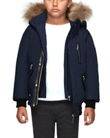 Rudsak Boys Down Bomber Coat Micks