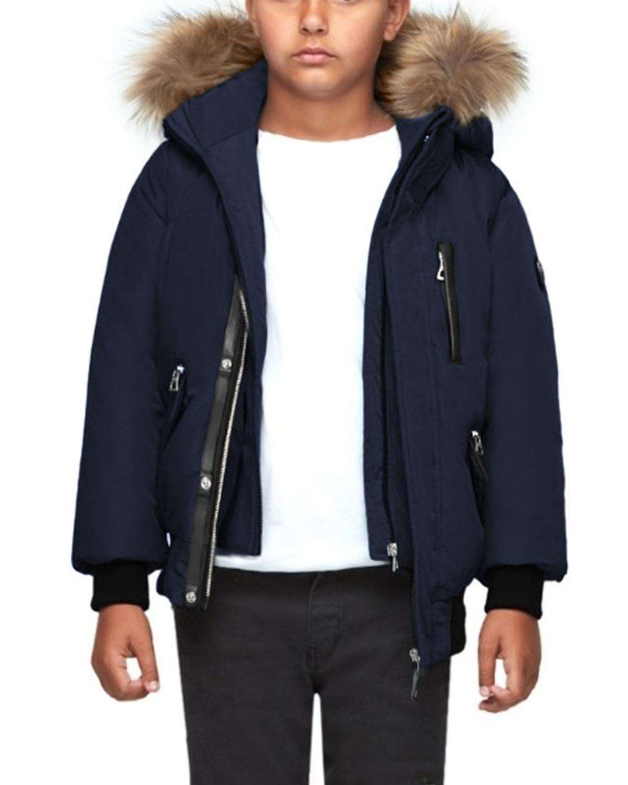 519d8ec07 Rudsak Boys Down Bomber Coat Micks - Rudsak Down Jackets Fall 2018 ...