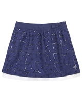 s.Oliver Girls' Lace Skirt