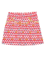 s.Oliver Girls' Pattern Print Skirt