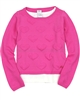 s.Oliver Girls'  Sweater with a Top