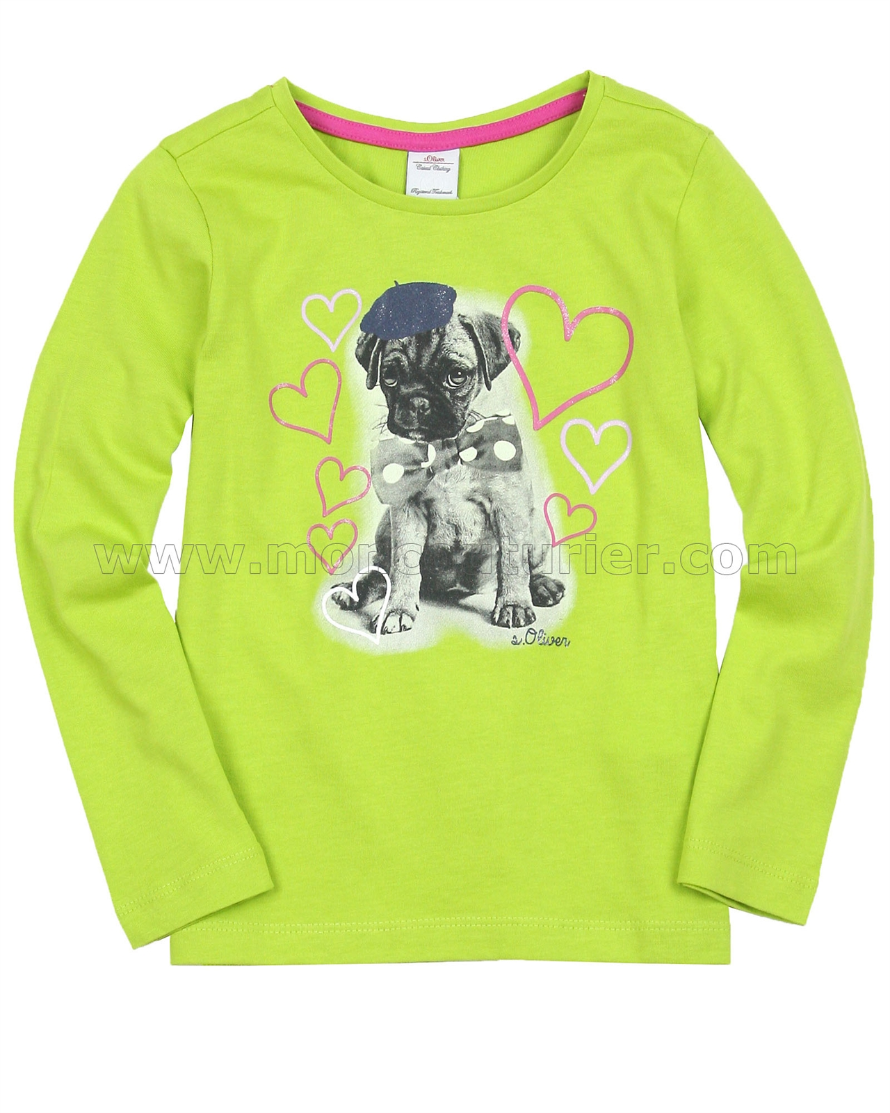 s.Oliver Girls T-Shirt