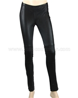Siste's Women's Leather Leggings