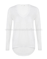 SuperTrash Womens Top Tommy