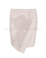 SuperTrash Womens Skirt Simian
