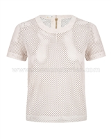 SuperTrash Womens Top Bon