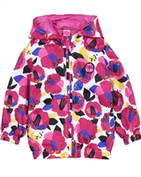 Tuc Tuc Little Girl's Windbreaker Jacket