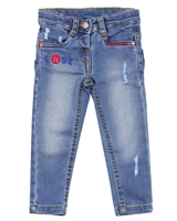 Tuc Tuc Little Girl's Jogg Jeans