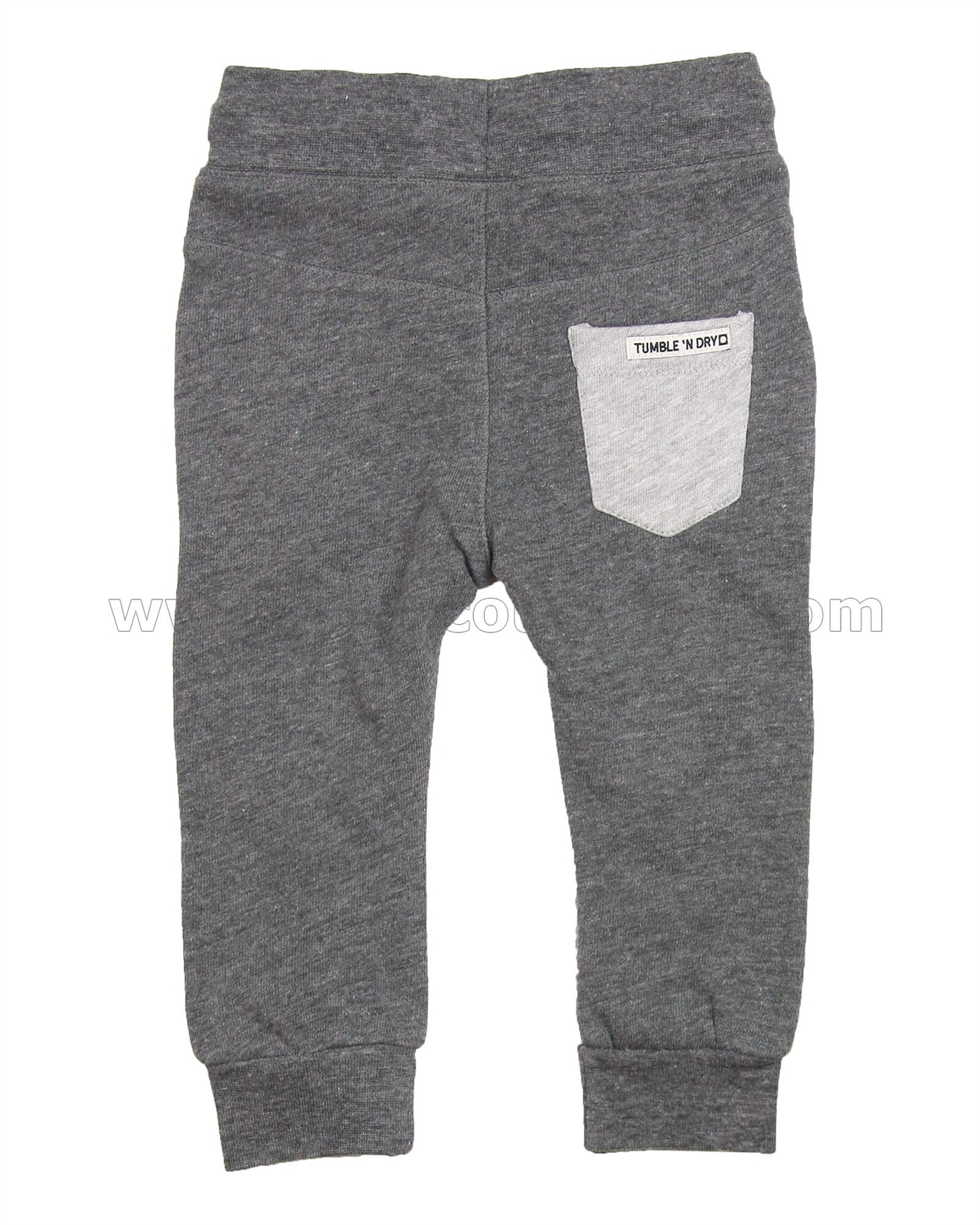 8edff4fb Tumble n Dry Baby Boys' Jogger Pants Patrice
