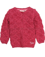 Tumble n Dry Baby Girls' Cardigan Fileine