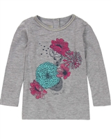 Tumble n Dry Baby Girls' T-shirt Cayla
