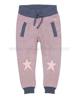 Tumble n Dry Baby Girls' Knit Pants Catrien
