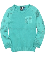 Tumble n Dry Sweater Kymo