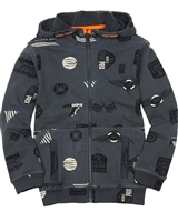 Tumble n Dry Hooded Sweatshirt Kenton
