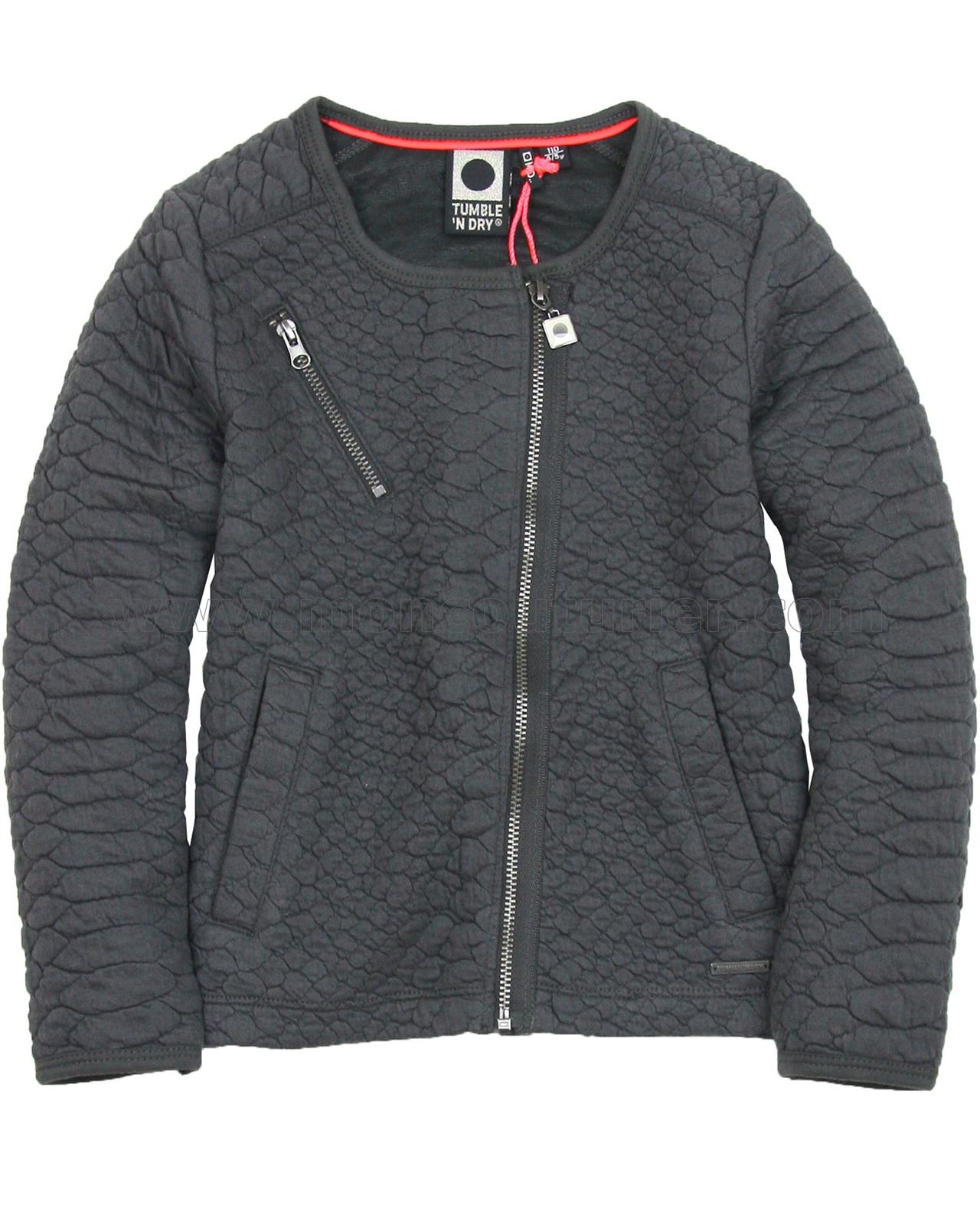 94924b9e Tumble n Dry Girls Jacket Eligia