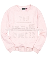 Tumble n Dry Junior Girls' Sweatshirt Fouzia