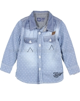 Tumble n Dry Baby Boys' Shirt Norfolk
