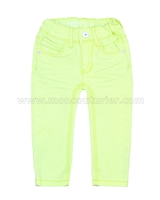 Tumble n Dry Denim Pants Niagara Vivid Yellow