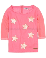 Tumble n Dry Girls Sweatshirt Amelie