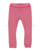 Tumble n Dry Girls Leggings Pound Pink