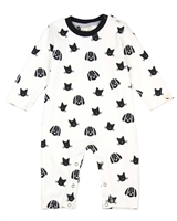 Turtledove London Percy and Maurice Playsuit