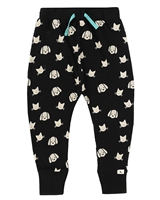 Turtledove London Percey and Maurice Printed Pants