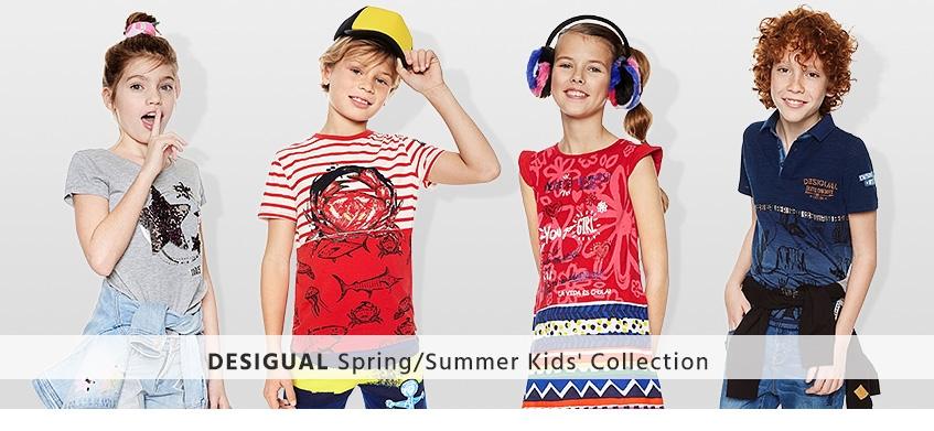 55853f5cb87d half off b7887 f7366 desigual girl coats canada fun fashion online ...