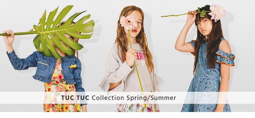 Tuc Tuc Eco T-Shirt Gar/çon