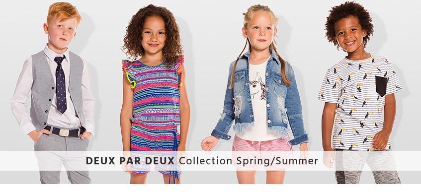 9dd50818 Deux Par Deux Boys & Girls Clothing Online | Deux Par Deux Sale